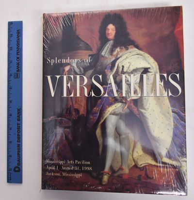 New York: Welcome Enterprises, 1998. Hardcover. As new in shrinkwrap. Blue cloth, gilt letters on sp...
