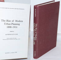 image of The Rise of Modern Urban Planning 1800-1914