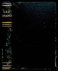 Lex Orandi or Prayer and Creed