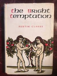 The Bright Temptation Dolmen Press Hardcover Edition