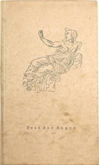 image of Fest der Augen - Handzeichnungen und Aquarelle aus der Albertina zu Wien