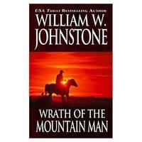 image of Wrath of the Mountain Man (Mountain Man, No. 2) (Mass Market Paperback)