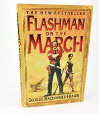 image of Flashman on the March