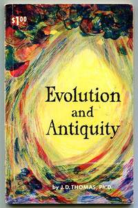 The Doctrine of Evolution and the Antiquity of Man
