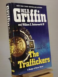 The Traffickers (Badge of Honor)
