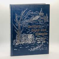 image of Settlers, Sand and Steeple: Grande Clairiere and District, 1888-1988