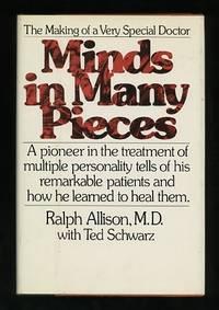 New York: Rawson, Wade Publishers, Inc.. Near Fine in Near Fine dj. (c.1980). First Edition. Hardcov...