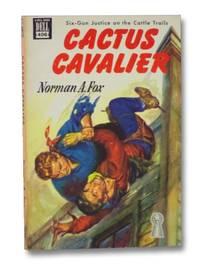 Cactus Cavalier (Dell Mapback No. 406)