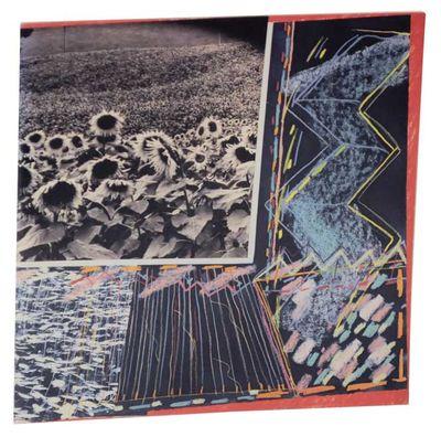 Syracuse, NY: Robert N. Menschel Photography Gallery - Schine Center, Syracuse University, 1986. Fir...