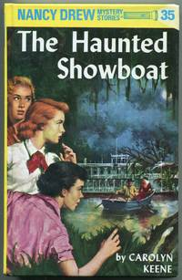 The Haunted Showboat (Nancy Drew Mystery Stories, 35)