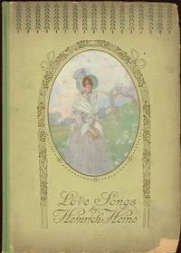 LOVE SONGS by  Heinrich Heine - Hardcover - N.D. - from Gibson's Books and Biblio.com