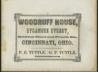 image of American Commercial Advertising - Woodruff House