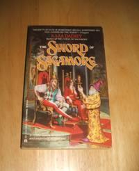 The Sword of Sagamore (Sagamore, Book 2)