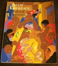 Jacob Lawrence, American Painter