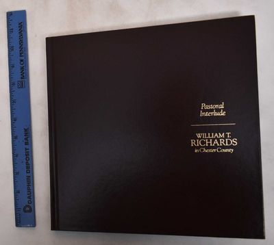 Chadds Ford, Pennsylvania: Brandywine River Museum, 2001. Hardcover. VG. light edge-wear, scuffs & s...