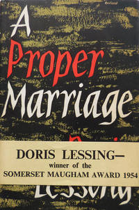 A Proper Marriage (Signed)