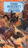 Pyramids by Terry Pratchett - Paperback - 1990-06-01 - from Books Express and Biblio.co.uk