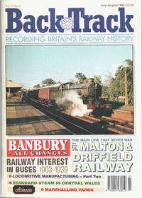 Back Track Vol.6 No.4 July-August 1992