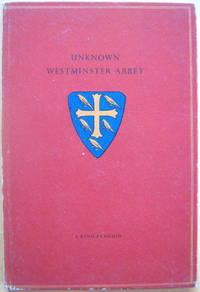 Unknown Westminster Abbey by Tanner, Lawrence E