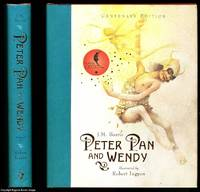 Peter Pan and Wendy (Century Edition) Signed by the Illustrator