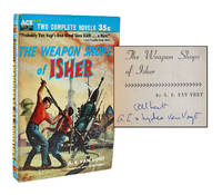 ACE DOUBLE: THE WEAPON SHOPS OF ISHER / GATEWAY TO ELSEWHERE