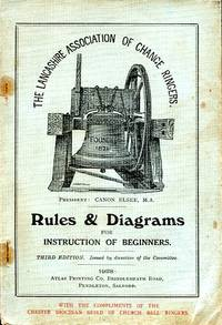 image of Rules & Diagrams for Instruction of Beginners