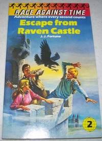 Race Against Time #2: Escape from Raven Castle