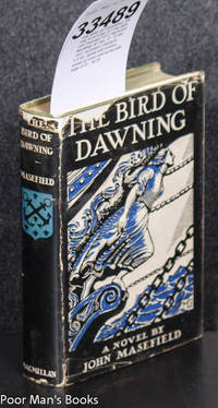 THE BIRD OF DAWNING; OR, THE FORTUNE OF THE SEA