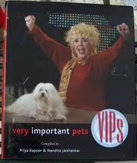 Vips Very Important Pets