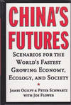 China's Futures: Scenarios for the World's FasChina's Futures: Scenarios for the World's Fastest Growing Economy, Ecology, and Society (The Josey-Bass Business & Management Series)