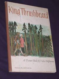 King Thrushbeard: a Story by the Brothers Grimm
