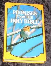Promises from the Holy Bible