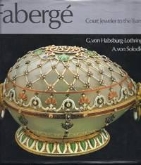 Fabergé, Court Jeweler to the Tsars