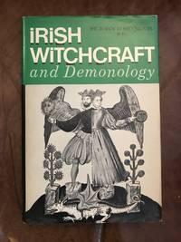 image of Irish Witchcraft and Demonology