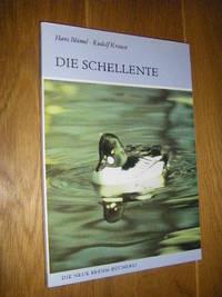 image of Die Schellente. Bucephala clangula