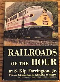image of Railroads of the Hour