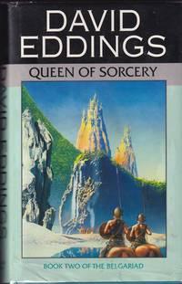 Queen of Sorcery (Belgariad #2)