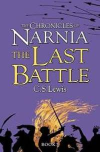 image of Last Battle (The Chronicles of Narnia)