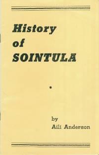 History of Sointula
