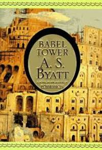 image of Babel Tower