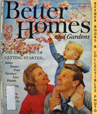 Better Homes And Gardens Magazine May 1961 Vol 39 No 5 Issue By Dieter Bob Editor