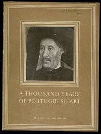 image of A Thousand Years of Portugese Art 800-1800
