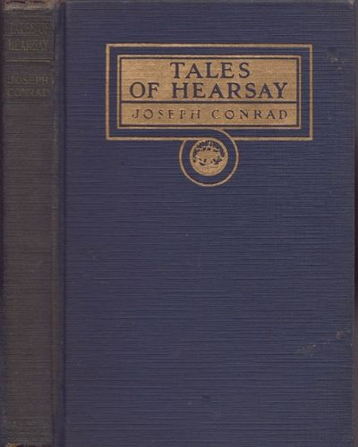 Garden City: Doubleday, Page & Company, 1925. First Edition. Hardcover. Very good. Octavo. , xviii, ...