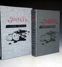 20th Century Ghosts (Signed, Limited to 1750 copies)