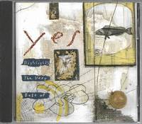 image of Highlights - The Very Best of YES (CD)
