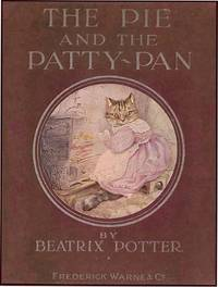 PIE AND THE PATTY-PAN