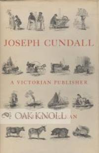 Pinner: Private Libraries Association, 1976. cloth, dust jacket. Cundall, Joseph. small 4to. cloth, ...