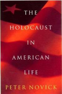 image of The Holocaust in American Life