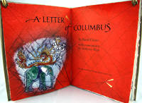 A Letter of Columbus