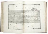 Uranometria, omnium asterismorum continens schemata, nova methodo delineata, aereis laminis expressa